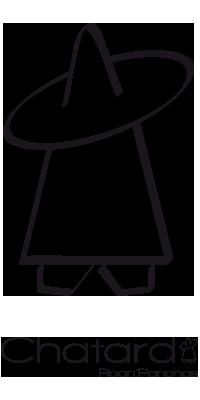 logo chatard Roan Panchos